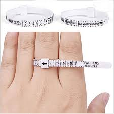 Finger Ring Size Chart 2019 Ring Finger Size Chart Measure Mm Hand Tool Us Uk Standard Up To 17mm For Finger Ring From Bestmax 0 41 Dhgate Com