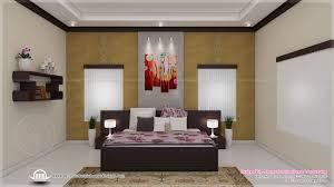 Kerala Home Interior Design Ideas Interior Design - 3d house interior