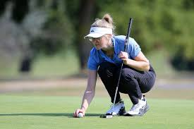 Rhodes, Franssen lead ladies' par-3 golf tournament | Whidbey News-Times