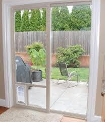 best patio doors. Doggy Door - Sliding Glass Pet In Utah Best Patio Doors