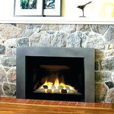 lp ventless fireplace gas fireplaces gas fireplace insert propane