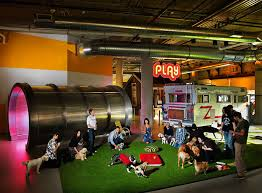 inspirational office spaces. Amazing-creative-workspaces-office-spaces-11-1 Inspirational Office Spaces E