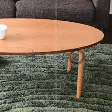 annette foldable coffee table