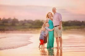 Family Beach Pictures Family Beach Session Everilluminated