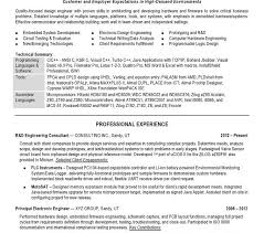 Embedded Hardware Engineer Cover Letter Sarahepps Com