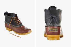 l l bean s awesome duck boots are on right now