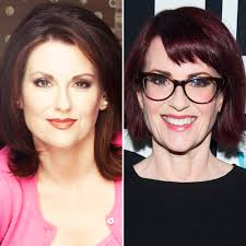 Megan Mullally The Will Grace Cast Dish On The Reboot And Megan Mullally