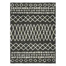 moroccan style area rugs nyc outdoor union rustic handmade black beige rug furniture splendid reviews
