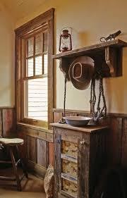 western home decor ideas western home