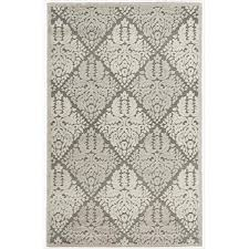 Diamond Pattern Rug Unique Nourison Graphic Illusions Ivory Diamond Pattern Rug 48'48 X 48'48 48