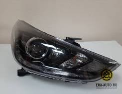 <b>Фара Hyundai</b> Solaris 2-ое поколение