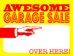 free garage sale signs free printable garage sale signs templates images for printable yard