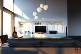 modern living room lighting. Modern Lighting For Living Room Ball Shaped Pendant Lamps Decor With Black E