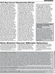 Missouri State High School Activities Association Journal