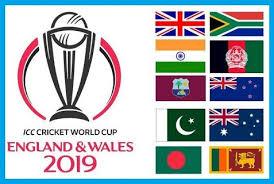 World Cup Fixture Chart 2019 Cricket World Cup Schedule Fixture World Cup Match