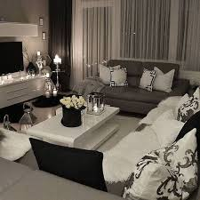 Grey And White Living Rooms Ideas Centerfieldbar Com