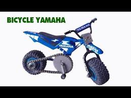 yamaha 70. how to make bicycle yamaha toy \u2013 amazing motorbike with car tires mini yamaha! 70 yamaha g