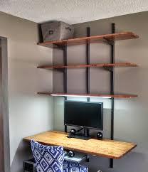 Diy Led Strip Desk Lamp Diy Campbellandkellarteam