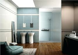 laminate flooring on bathroom walls soft blue wall color with simple wall art using wooden laminate