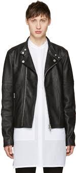 sel black gold black leather biker jacket men sel black gold moto boots sel black and gold new arrival