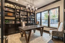 home office designs. Wonderful Office 15 Inspirational Transitional Home Office Designs For Increased Productivity Intended