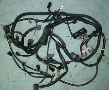 ho engine wiring yamaha fx engine yamaha fx cruiser ho high output engine wire wiring harness 1100 wave runner