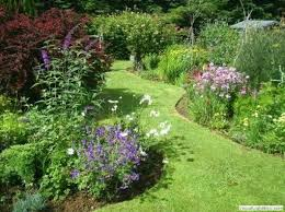 Small Picture 12 best Tuinideen images on Pinterest Cottage gardens Gardens