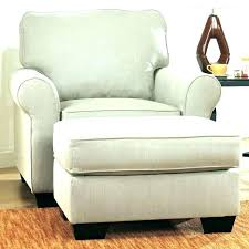 slipcover for chair overstuffed and ottoman chairs living room a half ikea slipcover for chair