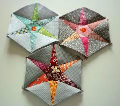 91 best Paper Piecing Patterns images on Pinterest | Paper piecing ... & free pattern = Hexiestars English paper piecing template at Nellie's  Niceties Adamdwight.com