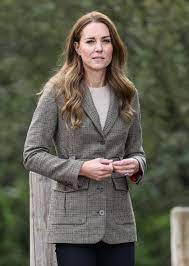 Kate Middleton Reacts to Killing of London Teacher Sabina Nessa