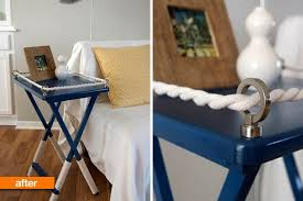 nautical furniture ideas. Plain Nautical 30 Rope Projects And Decorating Ideas For A Nautical Theme_homestheics 11 And Furniture