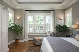 Master Bedroom Windows craftsman-bedroom