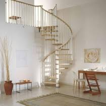 loft spiral staircase. Simple Staircase Arke Fontanot Klan Spiral Staircase Kit  Solid Beech Treads Intended Loft A