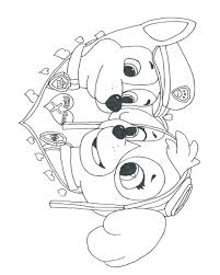 Small Picture Coloring Pages Paw Patrol Advertisement The Labrador Dog Zuma Of