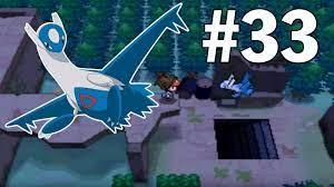 Pokemon Black 2 Việt Hóa #33 - Cách Bắt Huyền Thoại Latios/Latias - YouTube