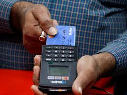 Rupay How A Six Year Old Card Gave The Scare To Global