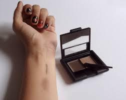 elf eyebrow kit medium vs dark. elf eyebrow kit medium tutorial vs dark