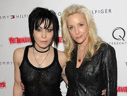 Joan jett is she gay