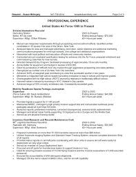 Usa Jobs Resume Sample Cover Letters Jobs Resume Example Jobs Resume