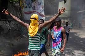 its Haiti embassy Port-au-Prince Haiti ...