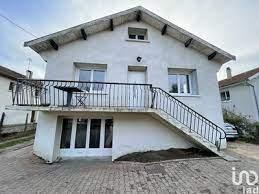achat maison à la tour du pin 38110