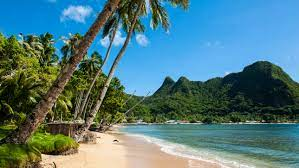 Administratively, the archipelago comprises all of the independent state of samoa and most of american samoa. National Park Of American Samoa The Complete Guide