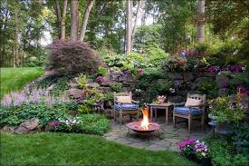 Small Picture A grotto garden in Pennsylvania Fine Gardening