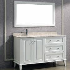white bathroom vanities ideas. Vanity Ideas, Offset Sink Top With Left Bowl Bathroom Vanities Sinks White Ideas