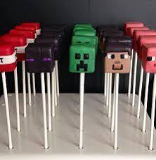 cake minecraft recipe. Cake Pop Minecraft - Google Search Recipe