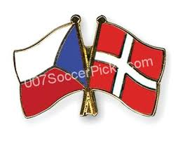 Image result for Czech Republic vs Denmark