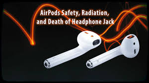 Headphone Of And Jack Death Safety Radiation Appletoolbox Airpods w1gpqXx