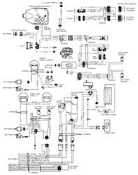 wiring diagram for 1981 jeep cj7 wiring discover your wiring oljeep gw elec gw wiring 1976 chevy corvette wiring diagram