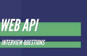 Top 20 Interview Questions Can You Answer These Top 20 Web Api Interview Questions