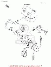 kawasaki mule 1000 wiring diagram wiring diagram expert
